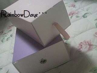 ババラ 箱