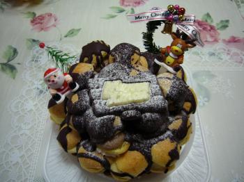 クリスマスH23②