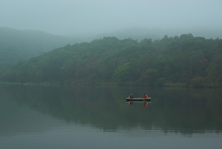 嬬恋村の風景 2