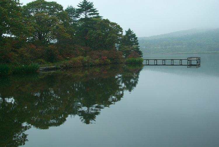 嬬恋村の風景 3