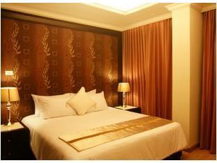 LK レジェンド ホテル (LK Legend Hotel)
