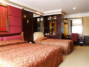 フェリテックス スポーツクラブ ホテル (Fairtex Sports Club & Hotel)