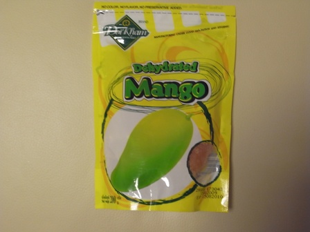 マンゴー ドライフルーツ