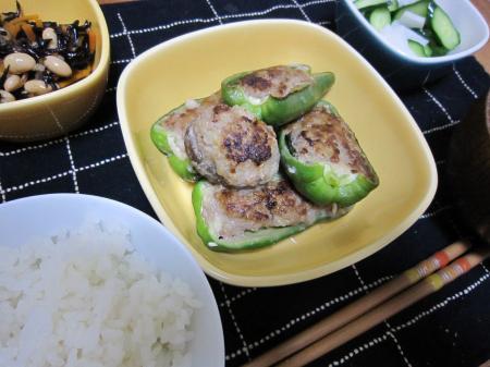 ドッキリ野菜2