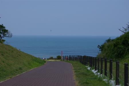 海岸を走ろう!2