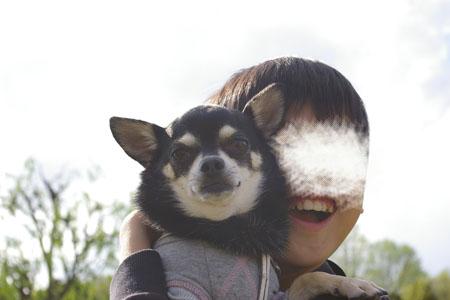 笑顔がいっぱい。5
