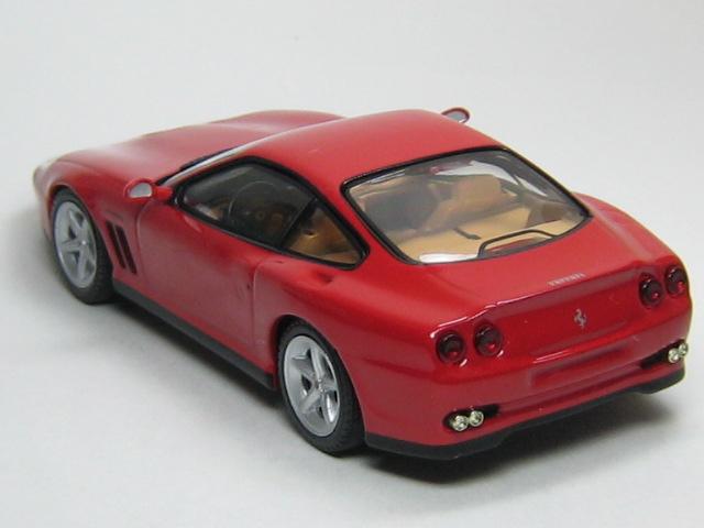 Ferrari Collection №14 575M Maranello фото модели, обсуждение