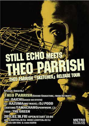 theo parrish2011218