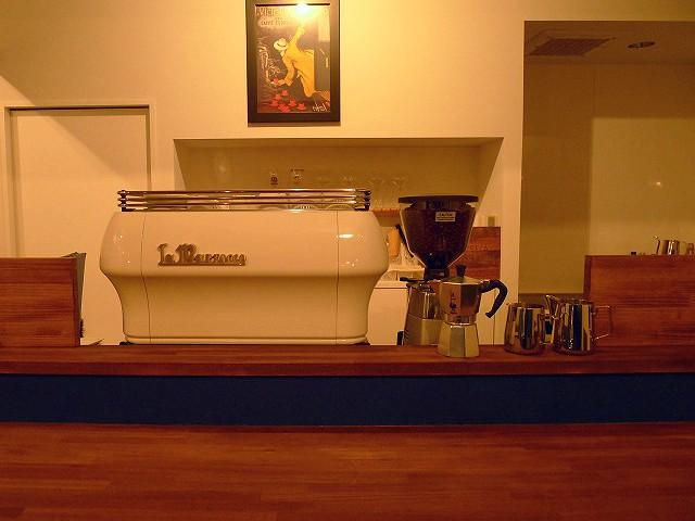 presto coffee0011