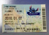 TDS1dayパスポート