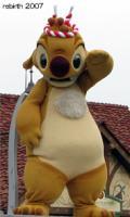 ルーベン・2007お正月