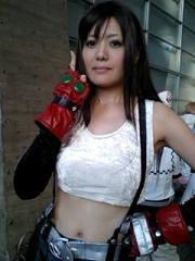 FinalFantasyVII Tifa Lockhart Jun