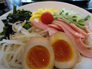 冷麺(≧▽≦)♪