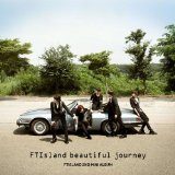 FTIslandBeautiful Journey