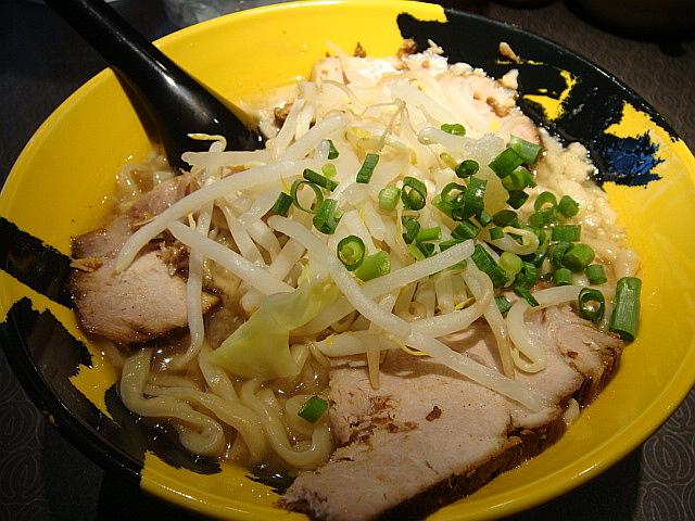 ら~麺@巌虎