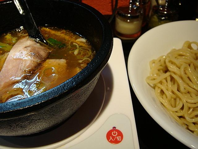 つけ麺@銀座ラーメン