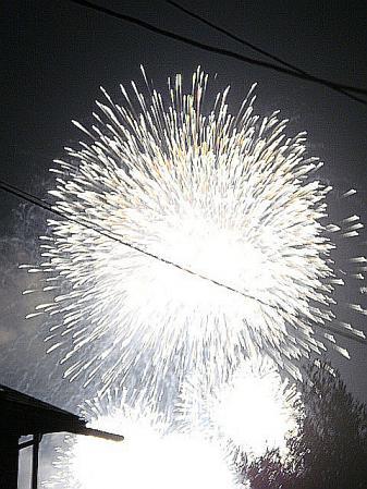 二子玉川花火大会