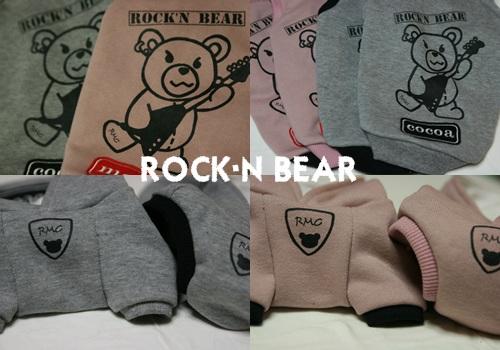 ROCKN BEAR
