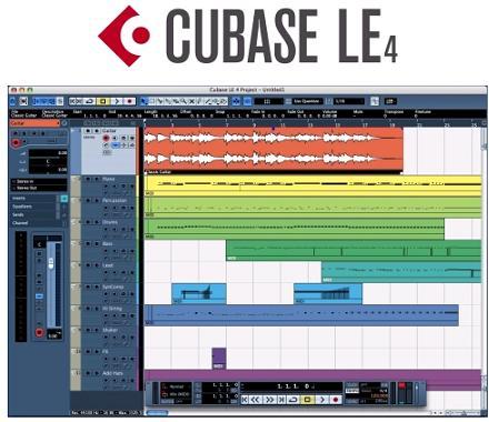 cubase 1