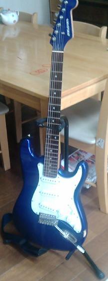 ギター 1