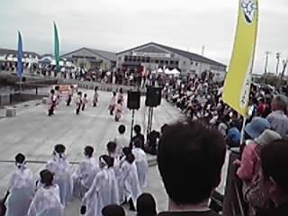 yosakoi舞まつり
