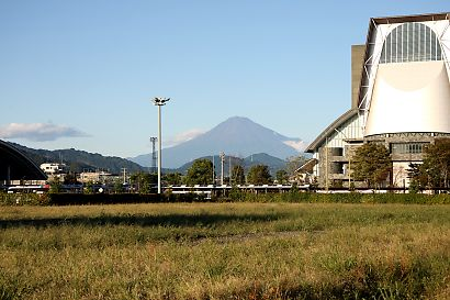 美しい富士-2