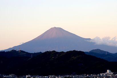 美しい富士-5