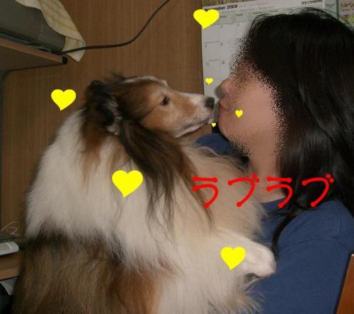 ☆.。.:*・°☆.LOVE~(^▽^(^▽^*)~LOVE.☆.。.:*・°☆