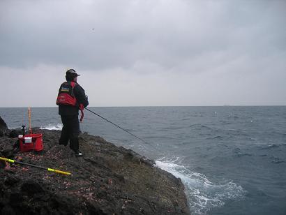 2009クロ釣り王者5
