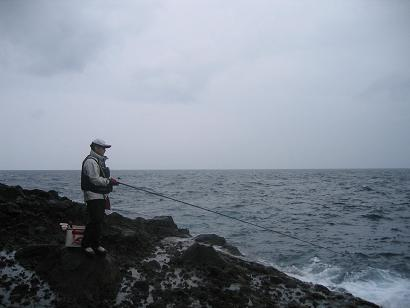 2009クロ釣り王者6