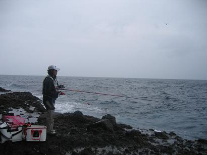 2009クロ釣り王者7
