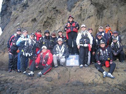 2009クロ釣り王者9