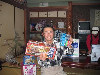 2010初釣⑦