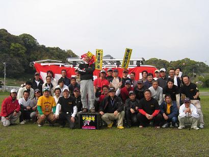 黒鯛祭11
