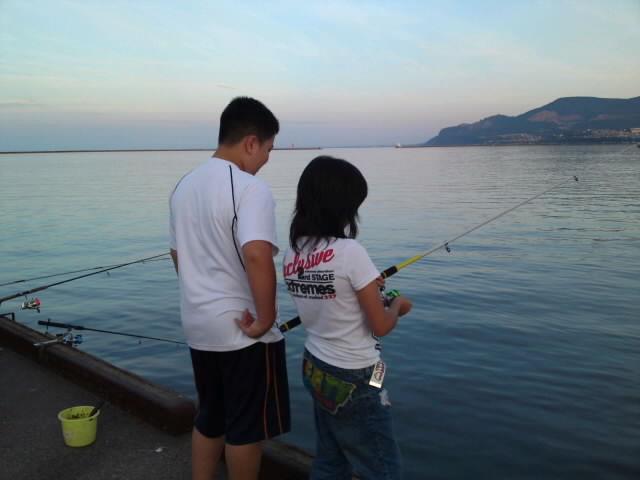 色内漁港3