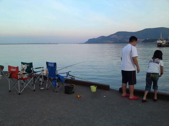 色内漁港2