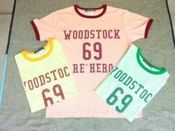 WOOD-STOCKリンガーSST1