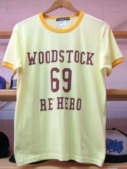 WOOD-STOCKリンガー9