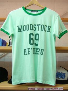 WOOD-STOCKリンガー11