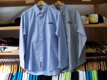 オックスBDシャツ1