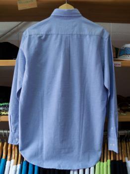 オックスBDシャツ4