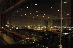 県庁宇都宮夜景2