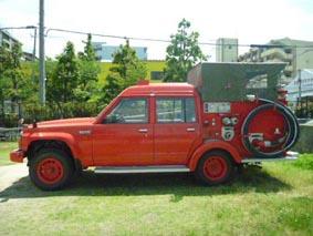 赤パトロールY60 2