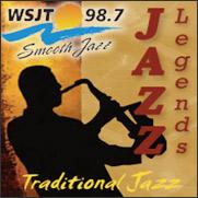 お気に入りのジャズチャンネル。Jazz Legends