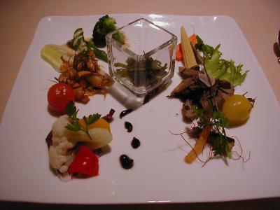 野菜のフェスティバル