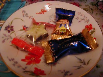 くまちゃんとメリークリスマス2