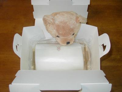 メリーちゃんの羊 ロールケーキ5