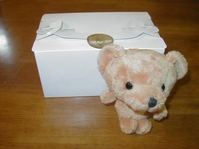 メリーちゃんの羊 ロールケーキ4