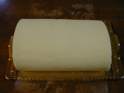 メリーちゃんの羊 ロールケーキ11