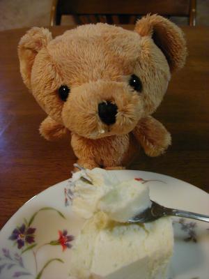 メリーちゃんの羊 ロールケーキ16